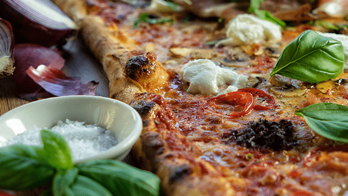 Firezza Delivery And Takeaway Just Eat