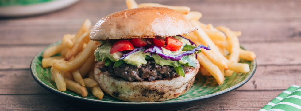 Burgers Takeaways And Restaurants Delivering Near Me Order