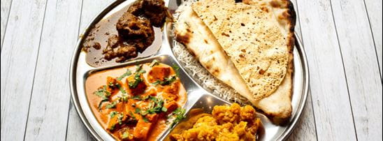 South Indian Takeaways And Restaurants In Rugby Order From