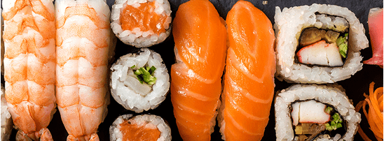 Sushi Takeaways And Restaurants In Gosport Order From Just Eat