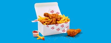 Chinese Takeaways And Restaurants Delivering Near Me Order